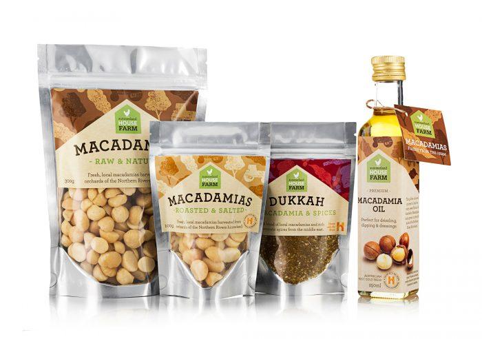 The Macadamia Gift Pack